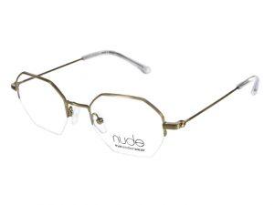 Nude Eyes 05 Gold Mat
