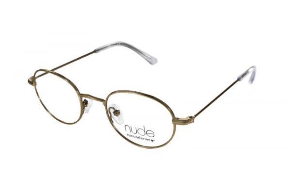 Nude Eyes 08 Gold Mat